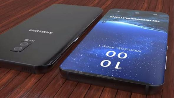 Samsung Galaxy S9 özellikleri