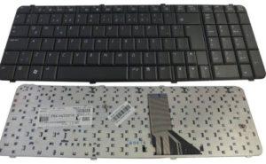 Notebook Klavye Değişimi