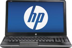 HP Notebook Ekran Değişimi