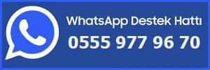 Whatsapp Destek